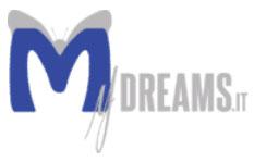 my dreams logo
