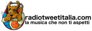 radio tweet italia logo